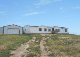 Casa en ejecución hipotecaria in El Paso Condado, CO ID: F4030689