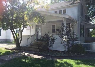 Casa en ejecución hipotecaria in Newaygo Condado, MI ID: F4031040