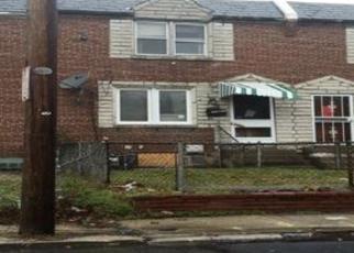 Casa en ejecución hipotecaria in Darby, PA, 19023,  WEYMOUTH RD ID: F4033560