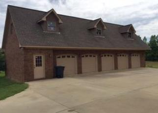 Foreclosed Home in BROZVILLE RD, Lexington, MS - 39095