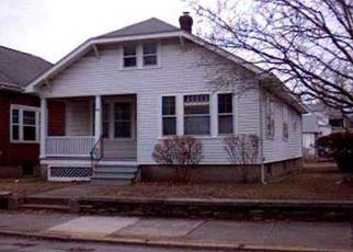 Foreclosed Home in PERRIN AVE, Pawtucket, RI - 02861