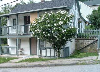 Casa en ejecución hipotecaria in Norwich, CT, 06360,  ORCHARD ST ID: F4042251
