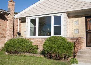 Foreclosed Home en S MAY ST, Chicago, IL - 60643