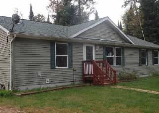 Casa en ejecución hipotecaria in Douglas Condado, WI ID: F4047415