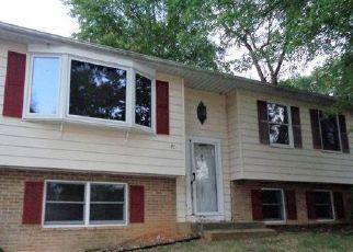Casa en ejecución hipotecaria in Falling Waters, WV, 25419,  MERRIMACK DR ID: F4047431