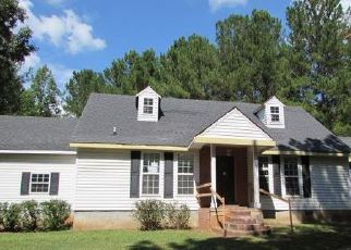 Casa en ejecución hipotecaria in Meriwether Condado, GA ID: F4049669
