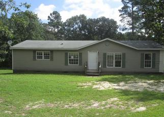 Casa en ejecución hipotecaria in Sanford, NC, 27332,  EDWARDS RD ID: F4050096