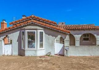 Casa en ejecución hipotecaria in Los Angeles, CA, 90047,  S HOBART BLVD ID: F4052316