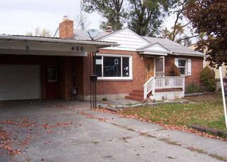 Foreclosure Home in Idaho Falls, ID, 83401,  HOLBROOK DR ID: F4053133