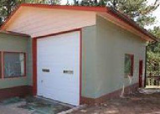 Casa en ejecución hipotecaria in Woodland Park, CO, 80863,  BLUEBIRD HL ID: F4053213