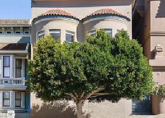 Foreclosure Home in San Francisco, CA, 94114,  NOE ST ID: F4053216