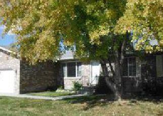 Casa en ejecución hipotecaria in Salt Lake Condado, UT ID: F4053850