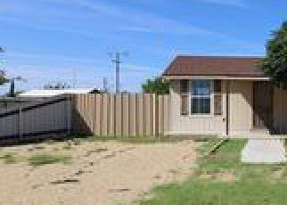 Foreclosure Home in Midland, TX, 79701,  N MADISON ST ID: F4054450