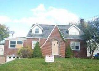 Casa en ejecución hipotecaria in Washington Condado, PA ID: F4054549