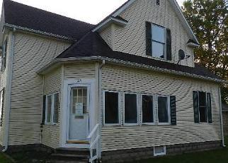 Casa en ejecución hipotecaria in Marshall Condado, IN ID: F4055383