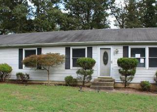 Casa en ejecución hipotecaria in Calvert Condado, MD ID: F4055407