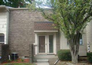 Foreclosure Home in Southfield, MI, 48075,  WILLIAMSBURG TOWNE ST ID: F4055678