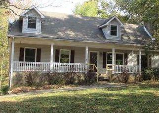 Casa en ejecución hipotecaria in Montgomery Condado, TN ID: F4059606