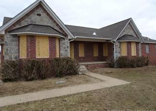 Casa en ejecución hipotecaria in Cherokee Condado, OK ID: F4060683