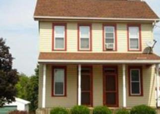 Casa en ejecución hipotecaria in Bernville, PA, 19506,  MOUNT PLEASANT RD ID: F4061540