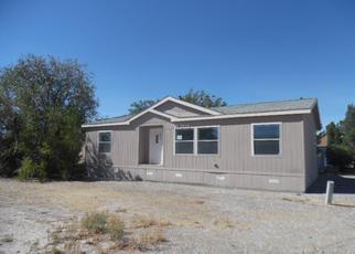 Foreclosure Home in Pahrump, NV, 89048,  TONOPAH TRL ID: F4061911