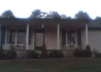 Foreclosed Home in CARDEN HOLLOW RD, Bristol, TN - 37620