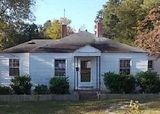Casa en ejecución hipotecaria in Moore Condado, NC ID: F4063081