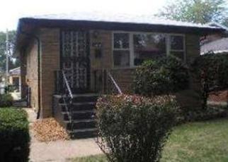 Casa en ejecución hipotecaria in Chicago, IL, 60643,  S ABERDEEN ST ID: F4063553