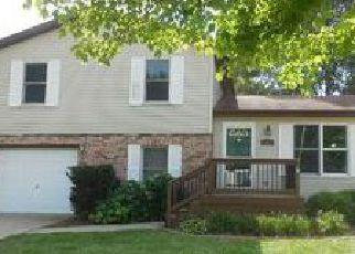 Casa en ejecución hipotecaria in Livingston Condado, IL ID: F4064891