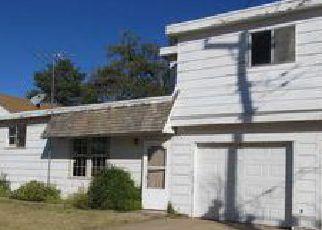 Casa en ejecución hipotecaria in Pampa, TX, 79065,  DUNCAN ST ID: F4065403