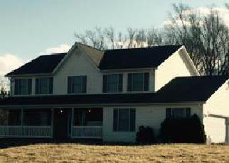 Casa en ejecución hipotecaria in Carroll Condado, MD ID: F4066578
