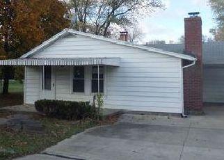 Casa en ejecución hipotecaria in Miami Condado, OH ID: F4066773