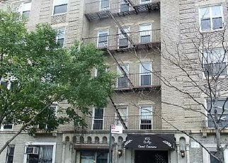 Foreclosure Home in Bronx, NY, 10452,  GRAND CONCOURSE ID: F4070468