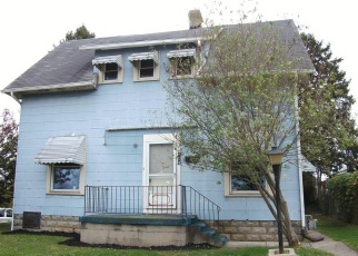 Foreclosed Home en N FLORENCE ST, Springfield, OH - 45503