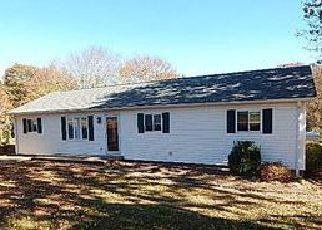 Casa en ejecución hipotecaria in Catawba Condado, NC ID: F4072996