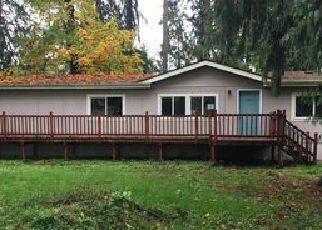 Casa en ejecución hipotecaria in Washington Condado, OR ID: F4073084