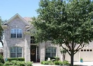Casa en ejecución hipotecaria in San Antonio, TX, 78258,  GEMSBUCK RISE ID: F4073545