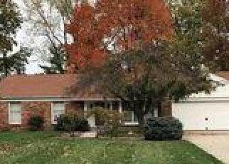 Casa en ejecución hipotecaria in West Chester, OH, 45069,  QUAKER CT ID: F4073669