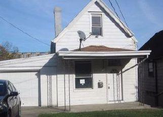 Foreclosure Home in Cincinnati, OH, 45225,  MOOSEWOOD AVE ID: F4073677