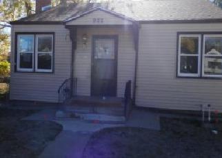 Casa en ejecución hipotecaria in Canon City, CO, 81212,  RUDD AVE ID: F4074400