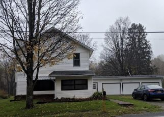 Foreclosed Home in DUTCH STREET RD, Mount Morris, NY - 14510