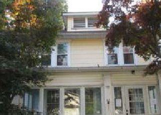 Casa en ejecución hipotecaria in Claymont, DE, 19703,  LAWSON AVE ID: F4076478