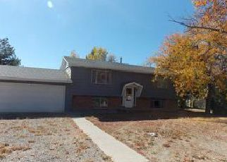 Casa en ejecución hipotecaria in Delta Condado, CO ID: F4076502
