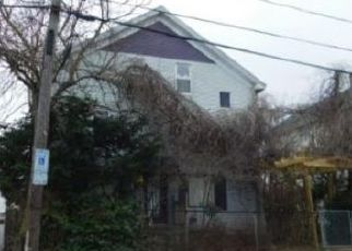 Foreclosed Home in LILAC ST, Pawtucket, RI - 02860