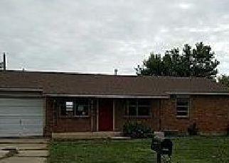 Casa en ejecución hipotecaria in Comanche Condado, OK ID: F4077906
