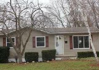 Casa en ejecución hipotecaria in Shiawassee Condado, MI ID: F4078714