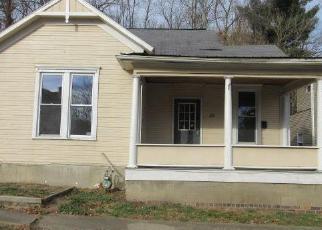Casa en ejecución hipotecaria in Athens Condado, OH ID: F4078928