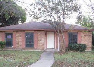 Casa en ejecución hipotecaria in Desoto, TX, 75115,  FAYE ST ID: F4079196