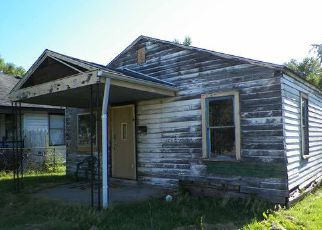 Foreclosed Home in FLETCHER ST, Anderson, IN - 46016
