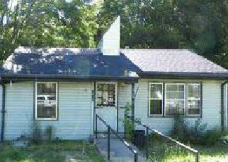 Foreclosed Home in FULTON ST, Anderson, IN - 46016
